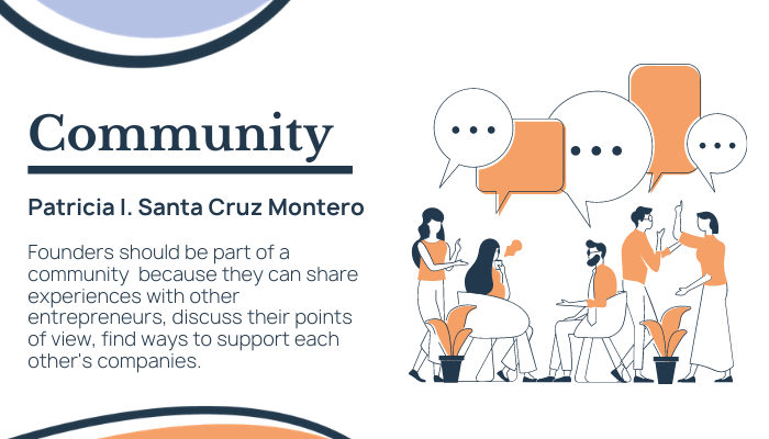 How to get valuable information through Community