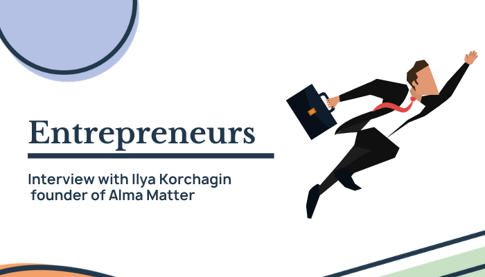 Finding inspiration and motivation with Ilya Korchagin