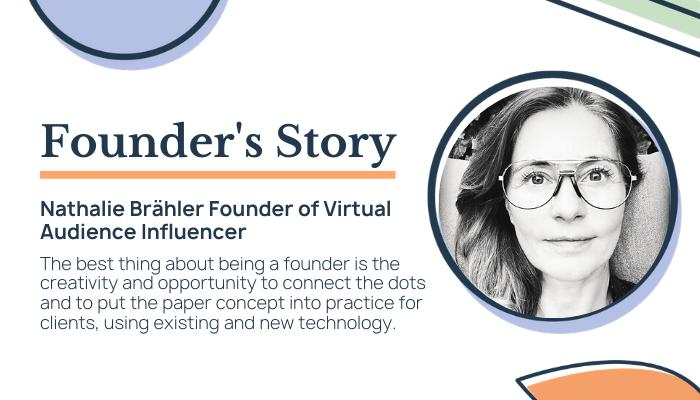 Interview with Nathalie Brähler