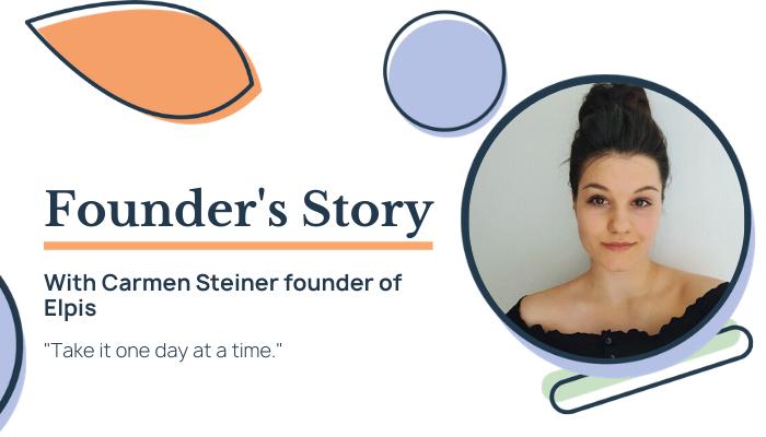 Interview with Carmen Steiner