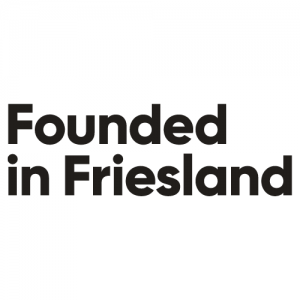 Founded in Friesland Logo