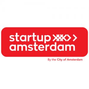 Startup Amsterdam Logo