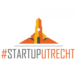 Startup Utrecht Logo