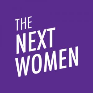 The Next Women Logo