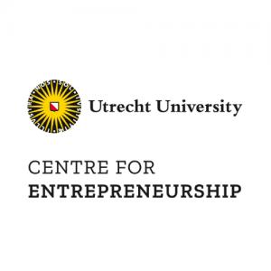 Utrecht University Centre for Entrepreneurship Logo